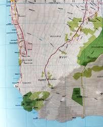 As The Crow Flies Map Maui Condo Maui Kamaole J 205 Maps Topographic Page Html