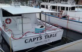 Captain S Table Panama City Captain U0027s Table Fish House Restaurant Home Panama City