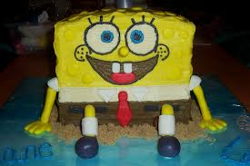 spongebob cake ideas spongebob cakes via photos of your creations