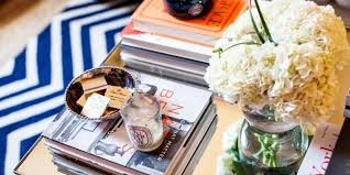 Decorating Coffee Table 12 Coffee Table Decorating Ideas How To Style Your Coffee Table