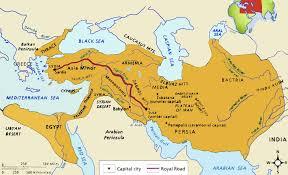 Aral Sea Map Map Of Persian Empire Black Hole Zoo