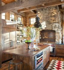 stone kitchen backsplash ideas awesome rock cool rustic verstak