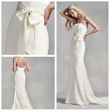 sheath wedding dresses 2016 satin sheath wedding dresses spaghetti straps