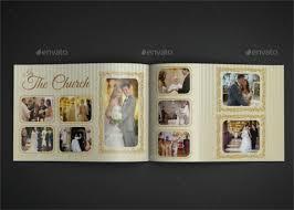 10x10 Wedding Album Template Photo Album Pacq Co