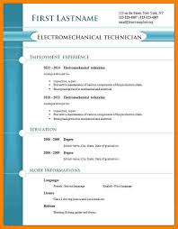 curriculum vitae format template download 6 cv format download pdf addressing letter