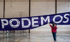 the podemos revolution how a small group of radical academics