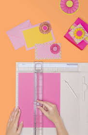 the new deluxe scoring board from martha stewart crafts will be