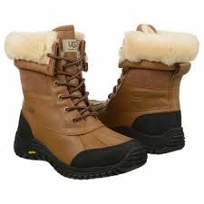 ugg womens adirondack ii boot print ugg s adirondack ii waterproof boot at shoes com style