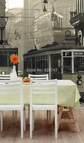 printer cis picture more detailed picture about the best the best sellings europe vintage city wall murals inkjet printer for wall mural dining room decor