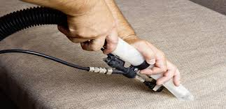 what are the benefits of hiring upholstery cleaning service in
