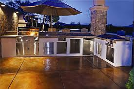 Outdoor Kitchens Pictures by Outdoor Kitchens