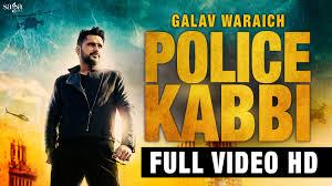 velly jatt written in punjabi police kabbi ਪ ਲ ਸ ਕ ਬ galav waraich desi routz