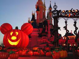 halloween at eurodisney theworldtourists