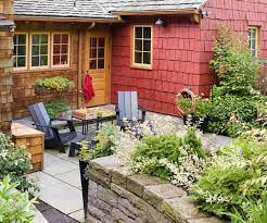Cheap Backyard Landscaping by Cheap Backyard Ideas Decorate Your Garden In Budget 12 Diy