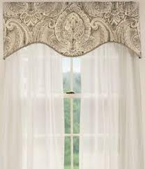 Window Valance Styles Moreland Valance Valance Window Treatment Valance Ideas
