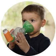 chambre d inhalation enfant chambre d inhalation pourquoi déposition pulmonaire des