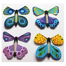 the 3d magical flying butterfly design 1 arts n