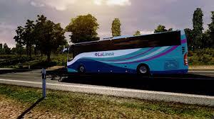 volvo truck bus volvo 9700 bus euro truck simulator 2 mods
