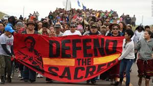 North Dakota how to get paid to travel images Not all the standing rock sioux are protesting the pipeline cnn jpg