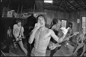 Black Flag American Waste Punk Motherf Kers U2013 Cuepoint U2013 Medium