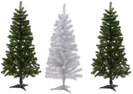 half price trees from 5 99 plus lights bargains