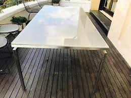 Glass Top Dining Tables In Adelaide Region SA Dining Tables - Glass top dining table adelaide