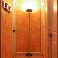 fluorescent torchiere floor l brightech store sky led torchiere floor l dimmable super l