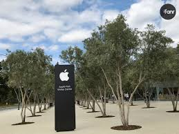 apple headquarters tour apple spent 100 million to build apple park visitor center want