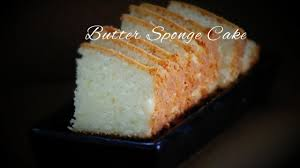 3 steps butter cake old fashioned butter cake youtube