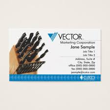 Job Title On Business Card Cutco Gifts On Zazzle