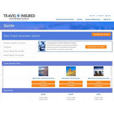Travel Insured images Travel insured international review pros cons and verdict