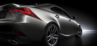 lexus is 200t vs is250 2017 lexus is preview new noses wilder f sport upgrades and