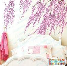 cherry blossom bedroom cherry blossom bedroom decor cherry blossom tree wall decal for