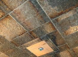 ceiling tiles guide to metal and faux metal ceiling tiles