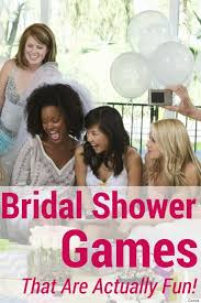 Wedding Shower Games Bridal Shower Games 15 Ideas For Your Next Party
