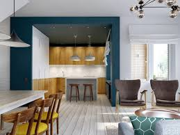 cacher une cuisine ouverte une cuisine qui joue cache cache des cuisines comme on cacher une