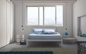 Schlafzimmer Quadra Die Holzbetten Mit Schlanken Linien Für Hotels Und Schlafzimmer