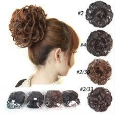hair bun bun hair black brown light brown