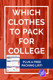 College Packing Checklist Best 25 College List Ideas Only On Pinterest College Packing