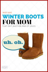 s ugg type boots best winter boots for that aren t uggs