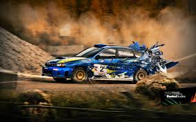 subaru rally wallpaper snow wrx wallpapers wallpaper cave