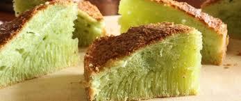 cuisine facile et originale banh bo nuong gâteau vietnamien sans gluten cuisine et partage