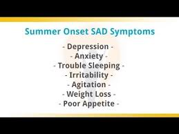 light therapy for depression and anxiety summer s a d light therapy tip youtube