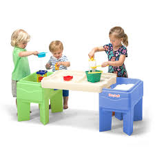 Activity Tables For Kids In U0026 Out Activity Table Kids Sand U0026 Water Table Simplay3