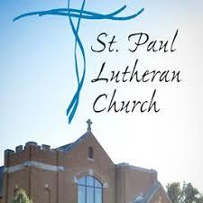 thanksgiving worship services st paul lutheran church