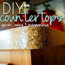 diy kitchen countertop ideas kitchen decor inc