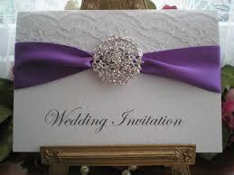 silver wedding invitations wedding ideas 17 silver and purple wedding invitations picture