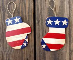 vintage patriotic home decor u2014 home design and decor some