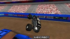 monster truck grave digger games grave digger monster jam truck youtube