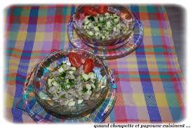 cuisiner la salicorne salade de pommes de terre grenaille a la salicorne quand